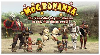 Mog Bonanza, 2008,m FFXI