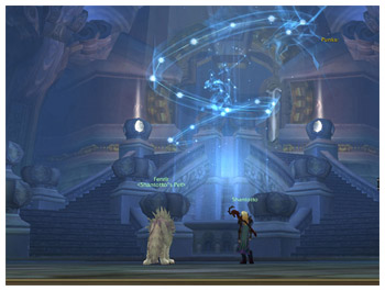 Halls of Ulduar, World of Warcraft, Patch 3.1
