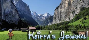 Keiffa, Caitmilos, Fenrir, FFXI