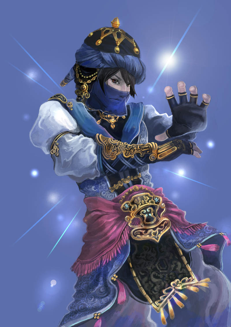 Mafia Game 26; The Crystal War, 7th Day - Page 18 Lurazeda_ffxi_fanbook_blu