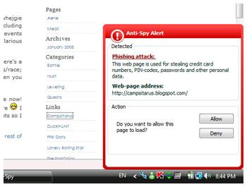 Campsitarus, Phishing Account Password, FFXI