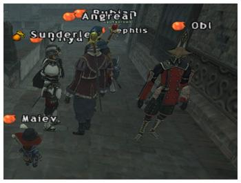 Bubian, Relic Bow Futatokoroto, DuckHUNT of Fenrir, Elvaan Ranger FFXI