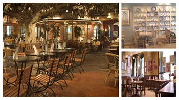 Richtree, Market Restaurant