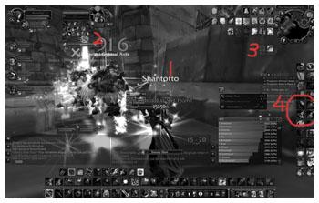 Hunter DPS Guide, Scanning Technique