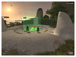 Sky Teleport Register, FFXI RuAun Gardens