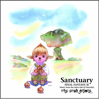 The Star Onions Sanctuary, FFXI Music