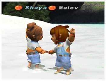 ZOMG Shaya