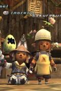 Egg-hunt Festival!!!
