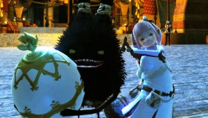 Calaera from Final Fantasy XIV