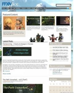 ffxivblog_frontpage